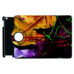 Spooky Attick 7 Apple Ipad 2 Flip 360 Case