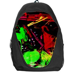 Spooky Attick 8 Backpack Bag
