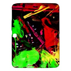 Spooky Attick 8 Samsung Galaxy Tab 3 (10 1 ) P5200 Hardshell Case