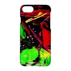 Spooky Attick 8 Apple Iphone 8 Hardshell Case