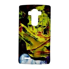 Spooky Attick 9 Lg G4 Hardshell Case
