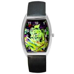 Spooky Attick 10 Barrel Style Metal Watch