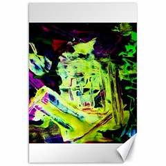 Spooky Attick 10 Canvas 20  X 30