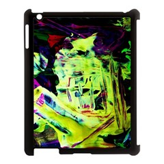 Spooky Attick 10 Apple Ipad 3/4 Case (black)