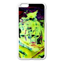 Spooky Attick 10 Apple Iphone 6 Plus/6s Plus Enamel White Case