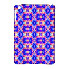 Artwork By Patrick Colorful 33 Apple Ipad Mini Hardshell Case (compatible With Smart Cover)