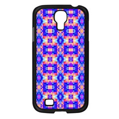 Artwork By Patrick Colorful 33 Samsung Galaxy S4 I9500/ I9505 Case (black)
