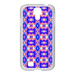 Artwork By Patrick Colorful 33 Samsung Galaxy S4 I9500/ I9505 Case (white)