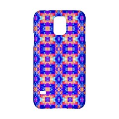 Artwork By Patrick Colorful 33 Samsung Galaxy S5 Hardshell Case