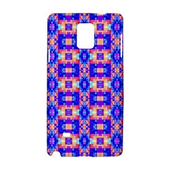 Artwork By Patrick Colorful 33 Samsung Galaxy Note 4 Hardshell Case