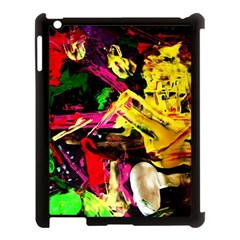 Spooky Attick 11 Apple Ipad 3/4 Case (black) by bestdesignintheworld