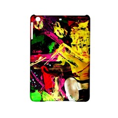 Spooky Attick 11 Ipad Mini 2 Hardshell Cases