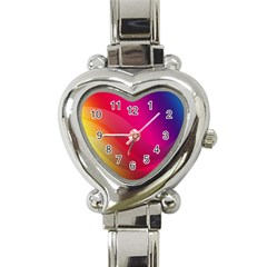 Background Wallpaper Design Texture Heart Italian Charm Watch