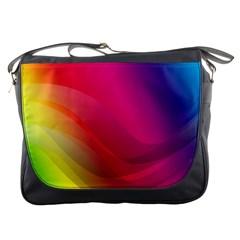 Background Wallpaper Design Texture Messenger Bags