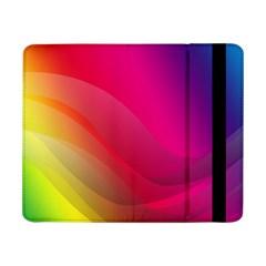 Background Wallpaper Design Texture Samsung Galaxy Tab Pro 8 4  Flip Case