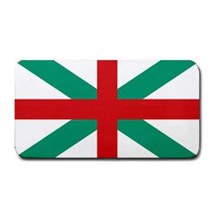 Naval Jack Of Bulgaria Medium Bar Mats