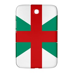 Naval Jack Of Bulgaria Samsung Galaxy Note 8 0 N5100 Hardshell Case
