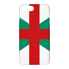 Naval Jack Of Bulgaria Apple Iphone 7 Plus Hardshell Case