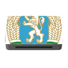 Coat Of Arms Of People s Republic Of Bulgaria, 1971 1990 Memory Card Reader With Cf