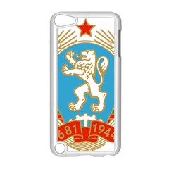 Coat Of Arms Of People s Republic Of Bulgaria, 1971 1990 Apple Ipod Touch 5 Case (white)