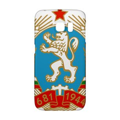 Coat Of Arms Of People s Republic Of Bulgaria, 1971 1990 Galaxy S6 Edge