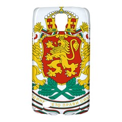 Coat Of Arms Of Bulgaria Galaxy S4 Active by abbeyz71