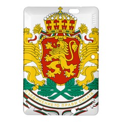 Coat Of Arms Of Bulgaria Kindle Fire Hdx 8 9  Hardshell Case