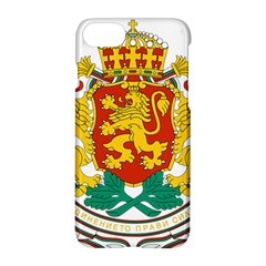 Coat Of Arms Of Bulgaria Apple Iphone 7 Hardshell Case