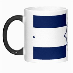 Eureka Flag Morph Mugs
