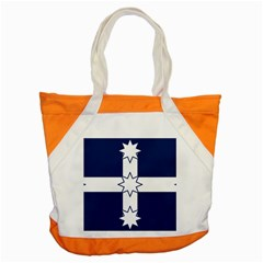 Eureka Flag Accent Tote Bag