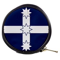 Eureka Flag Mini Makeup Bags by abbeyz71