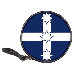 Eureka Flag Classic 20 Cd Wallets by abbeyz71