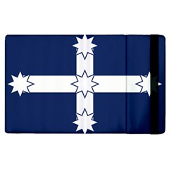 Eureka Flag Apple Ipad 2 Flip Case