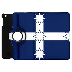 Eureka Flag Apple Ipad Mini Flip 360 Case by abbeyz71