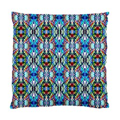 Artwork By Patrick Colorful 34 Standard Cushion Case (two Sides)