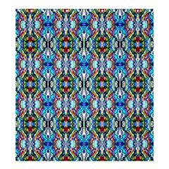Artwork By Patrick Colorful 34 Shower Curtain 66  X 72  (large)