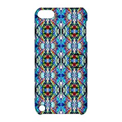 Artwork By Patrick Colorful 34 Apple Ipod Touch 5 Hardshell Case With Stand