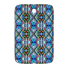 Artwork By Patrick Colorful 34 Samsung Galaxy Note 8 0 N5100 Hardshell Case
