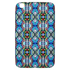Artwork By Patrick Colorful 34 Samsung Galaxy Tab 3 (8 ) T3100 Hardshell Case
