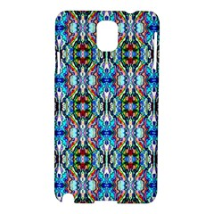 Artwork By Patrick Colorful 34 Samsung Galaxy Note 3 N9005 Hardshell Case