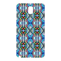 Artwork By Patrick Colorful 34 Samsung Galaxy Note 3 N9005 Hardshell Back Case