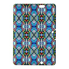 Artwork By Patrick Colorful 34 Kindle Fire Hdx 8 9  Hardshell Case