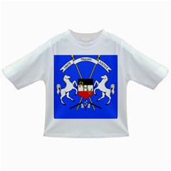 Coat Of Arms Of Upper Volta Infant/toddler T Shirts