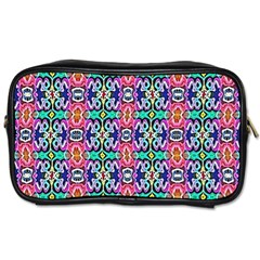 Artwork By Patrick Colorful 34 1 Toiletries Bags 2 Side