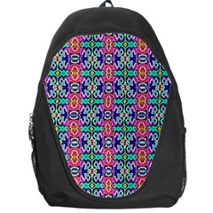 Artwork By Patrick Colorful 34 1 Backpack Bag