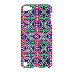 Artwork By Patrick Colorful 34 1 Apple Ipod Touch 5 Hardshell Case