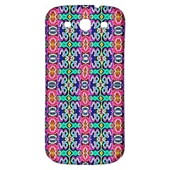 Artwork By Patrick Colorful 34 1 Samsung Galaxy S3 S Iii Classic Hardshell Back Case