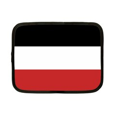Flag Of Upper Volta Netbook Case (small)