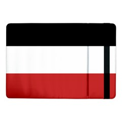 Flag Of Upper Volta Samsung Galaxy Tab Pro 10 1  Flip Case