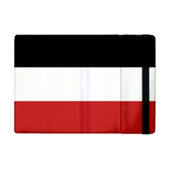 Flag Of Upper Volta Ipad Mini 2 Flip Cases
